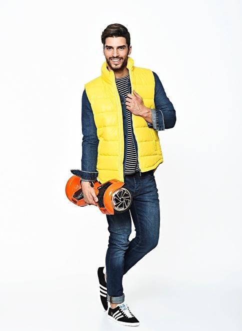 Voit Elektrikli Scooter | Şarjlı Oranj